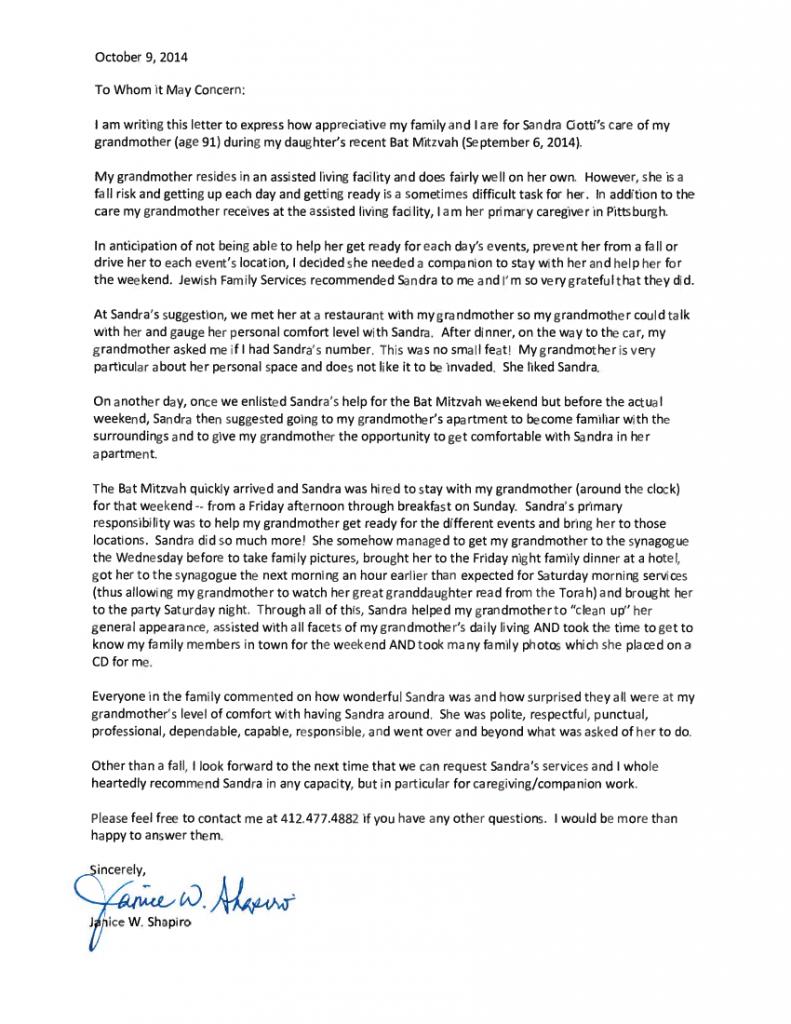 Janice-Shiparo-Testimonial-Letter
